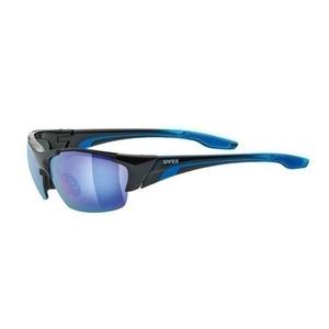 Sportovní brýle Uvex Blaze III black blue (2416), Uvex