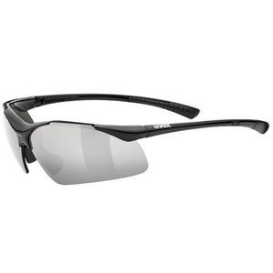 Sportovní brýle Uvex Sportstyle 223, black (2216), Uvex