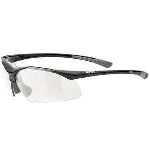 Sportovní brýle Uvex Sportstyle 223, black grey (2218), Uvex