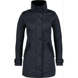 Dámský svetrový softshellový kabát NORDBLANC Palatial NBWSL6598_ZEM, Nordblanc