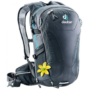 Batoh Deuter Compact EXP 10 SL black, Deuter