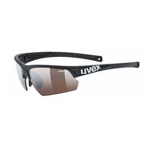 Sportovní brýle Uvex Sportstyle 802 Small Vario, black mat (2291), Uvex