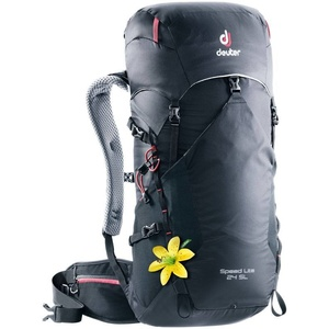 Batoh Deuter Speed Lite 24 SL black, Deuter