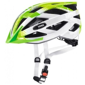 Helma Uvex Air Wing, lime white, Uvex