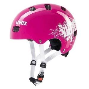 Helma Uvex Kid 3, pink dust, Uvex