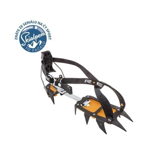 Mačky Rock Empire Crampons Expert, Rock Empire
