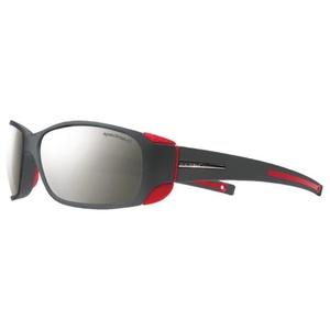Sluneční brýle Julbo Montebianco Spectron 4, matt black/red, Julbo