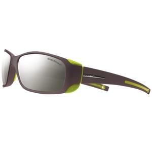 Sluneční brýle Julbo Montebianco Spectron 4, matt black/green, Julbo