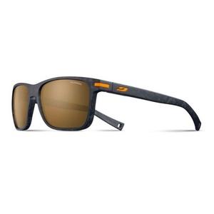 Sluneční brýle Julbo WELLINGTON Polarized 3, matt tortoise shell, Julbo