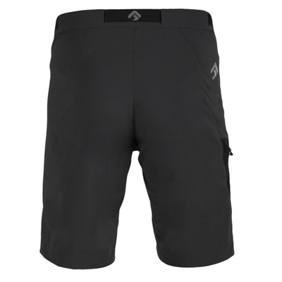 Šortky Direct Alpine Cruise Short anthracite/black, Direct Alpine