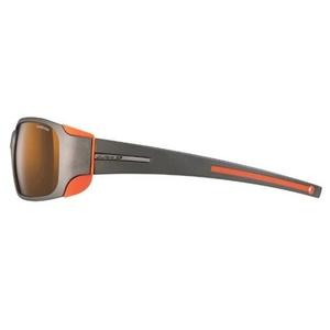 Sluneční brýle Julbo Montebianco Cameleon, titanium orange, Julbo