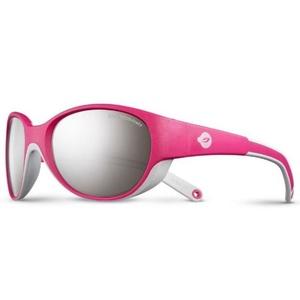 Sluneční brýle Julbo Lily Spectron 4 Baby, fushia grey, Julbo