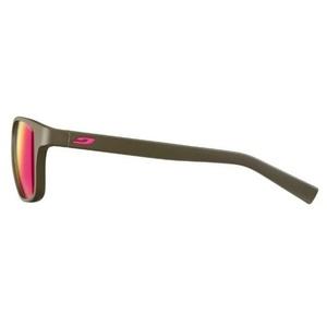 Sluneční brýle Julbo Powell Spectron 3 CF, matt army pink, Julbo