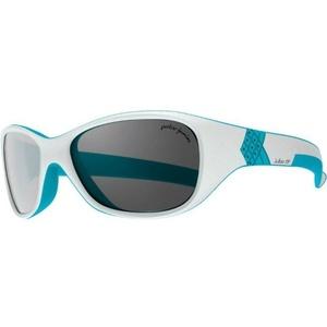 Sluneční brýle Julbo Solan Polar Junior, light grey blue, Julbo