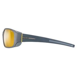 Sluneční brýle Julbo Montebianco Zebra, dark grey/grey/jaune, Julbo
