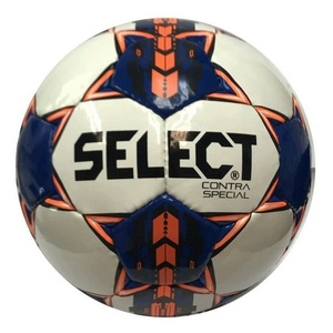Fotbalový míč Select FB Contra Special bílo modrá, Select