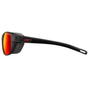 Sluneční brýle Julbo Camino Spectron 3 CF black/red, Julbo