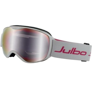 Lyžařské brýle Julbo Pioneer Cat 3, white pink, Julbo