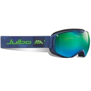 Lyžařské brýle Julbo Quantum Cat 3, dark blue green, Julbo