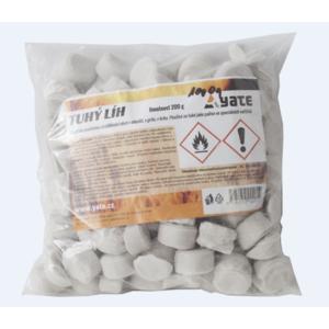 Tuhý líh Yate 1,0 kg (tablety v PE sáčku), Yate