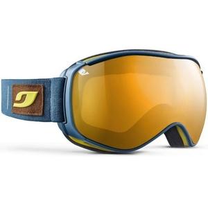 Lyžařské brýle Julbo Ventilate Cat 2, blue green, Julbo