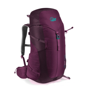 Batoh Lowe Alpine AirZone Trail ND 32 Grape/Berry, Lowe alpine