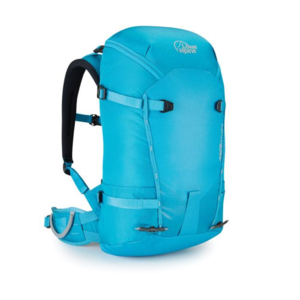 Batoh Lowe Alpine Alpine Ascent ND 28 Caribbean Blue, Lowe alpine