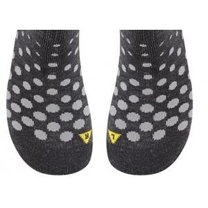 Ponožky Keen Dotty Ultralite No Show W, charcoal, Keen