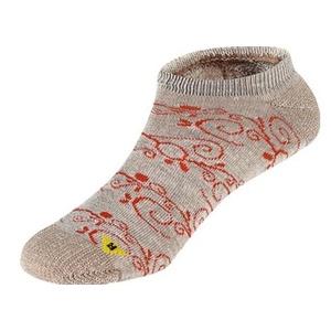 Ponožky Keen Kanga Ultralite No Show, beige, Keen