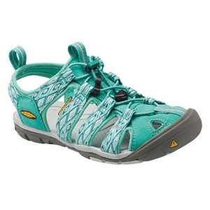 Sandály Keen CLEARWATER CNX W, lagoon/vapor, Keen