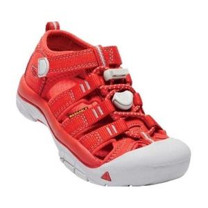 Sandály Keen NEWPORT H2 K, firey red, Keen