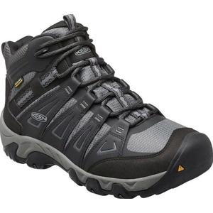 Pánské boty Keen Oakridge MID WP M, magnet/gargoyle, Keen