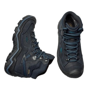 Dámské boty Keen Galleo MID WP W oceania/night, Keen