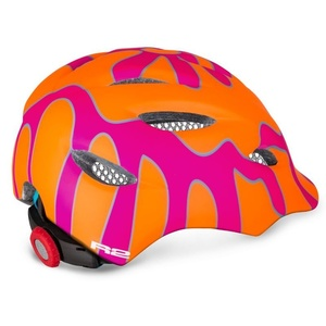 Dětská cyklistická helma R2 Ducky ATH10H, R2