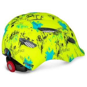 Dětská cyklistická helma R2 Ducky ATH10P, R2