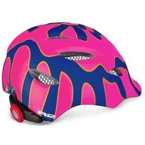 Dětská cyklistická helma R2 Ducky ATH10K, R2