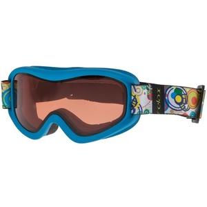 Dětské lyžařské brýle Relax Teddy HTG33H, Relax