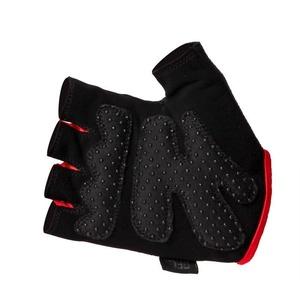 Cyklistické rukavice Lasting s gelovou dlaní GS33 309, Lasting