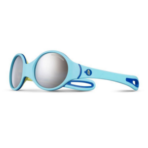 Sluneční brýle Julbo LOOP SP4 Baby bleu/bleu ciel/jaune , Julbo