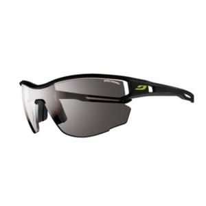 Sluneční brýle Julbo AERO SP3, black/black logo yellow , Julbo
