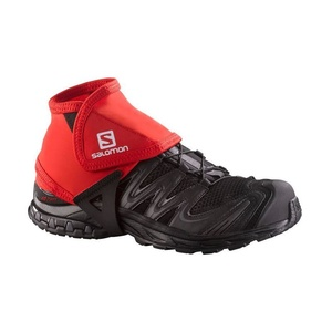 Návleky Salomon TRAIL GAITERS LOW RED 38002100, Salomon