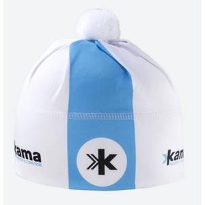 Běžecká čepice Kama AW05 100 bílá, Kama