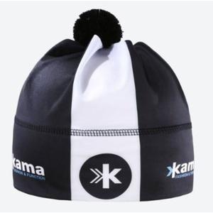 Běžecká čepice Kama AW05 110 černá, Kama