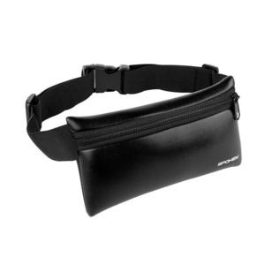Sportovní ledvinka Spokey HIPS BAG  černá, Spokey