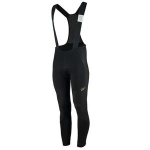Zimní cyklistické kalhoty Rogelli Artico, 002.310. černé, Rogelli