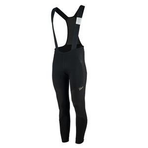 Zimní softshellové kalhoty Rogelli Artico NO PAD, 002.311. černé, Rogelli