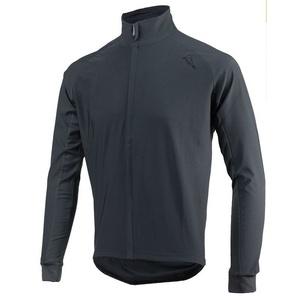 Pánský cyklistický dres Rogelli All Seasons, 004.023. černý, Rogelli