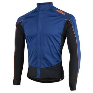 Cyklodres Rogelli W2, 001.851. modro-oranžový, Rogelli