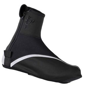 Návleky na boty Rogelli Guard, 009.038. černá, Rogelli