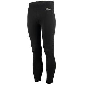 Pánské běžecké kalhoty Rogelli Trail, 800.002. černé, Rogelli